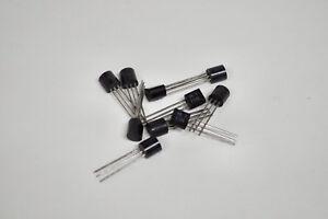10pk-JE9013E-NPN-Transistor