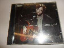 Cd  Unplugged von Eric Clapton (1992)