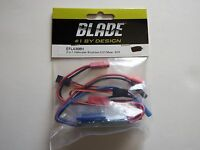 Blade - 2-in-1 Helicopter Brushless Esc/mixer: Bsr - Model Efla308h