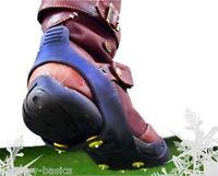 Spikes Für Schuhe Schuhspikes Schuhgröße 38 - 48 >neu