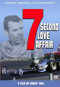 7-Second-Love-Affair-DRAG-RACING-MOVIE-DVD-1965-NHRA-LIONS-Dragster