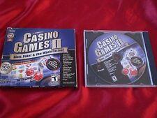 Masque Casino Games 2