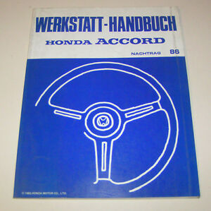 Workshop-Manual-Honda-Accord-Stand-1986