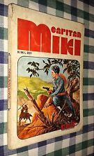 SERIE ALTERNATA CAPITAN MIKI / BLEK #  96 - 1974 - CASA EDITRICE DARDO