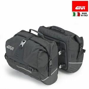 Soporte para bolsas laterales SHAD KTM 125/Duke ABS 4T 200/390