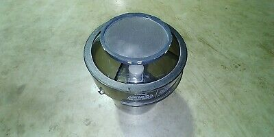 Thermax AF1 Dome Lid for Recovery Tank *BRAND NEW*