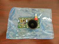 Motorola Microphone Replacement Circuit Board Part // Pn: Hln-4384b