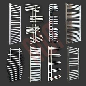 image is loading huge sale designer heated towel rails warmers bathroom - Designer Heated Towel Rails For Bathrooms