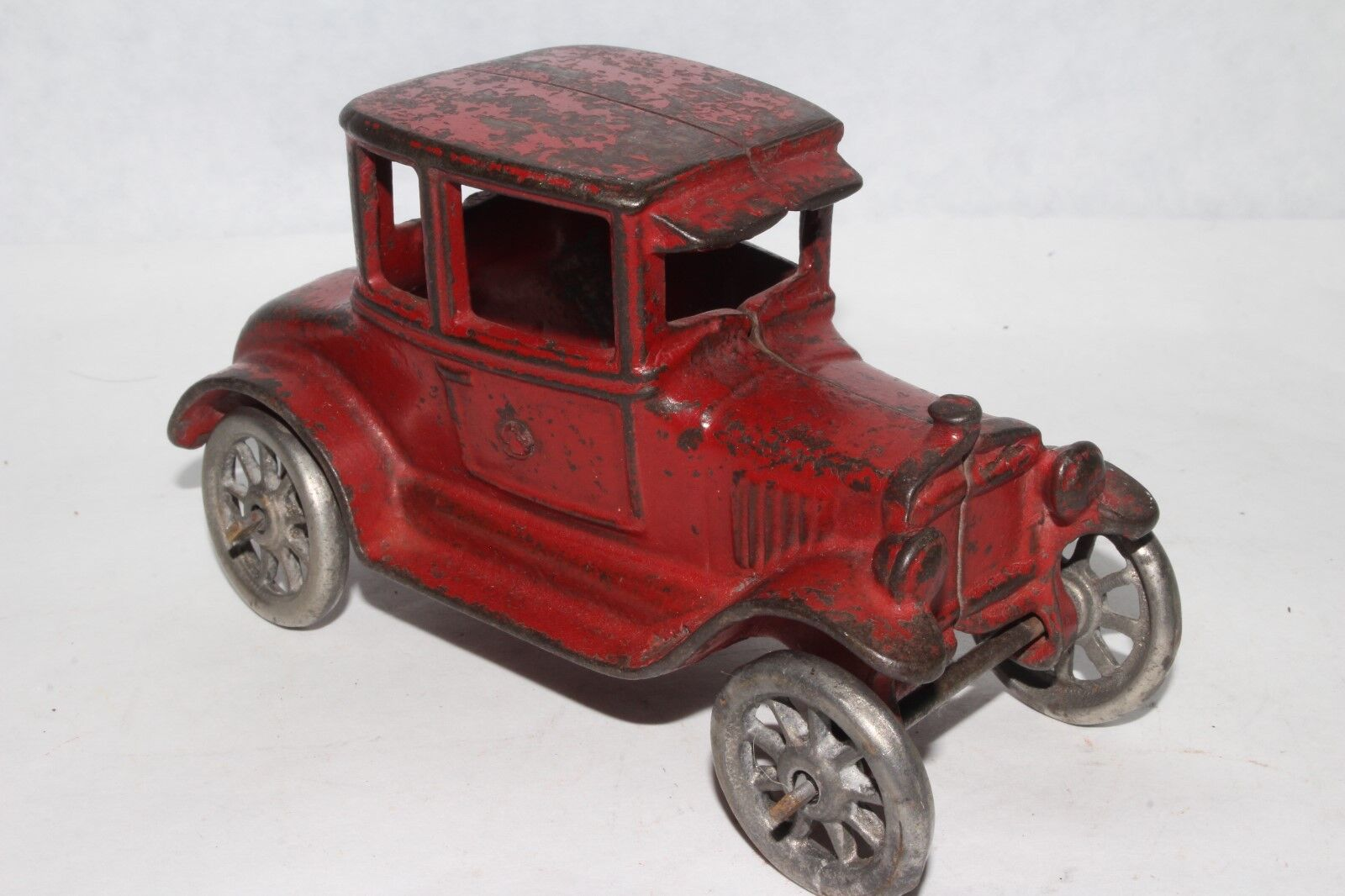 Década de 1920 AC Williams modelo modelo modelo T de hierro fundido Ford Coupe, Original  mejor calidad mejor precio