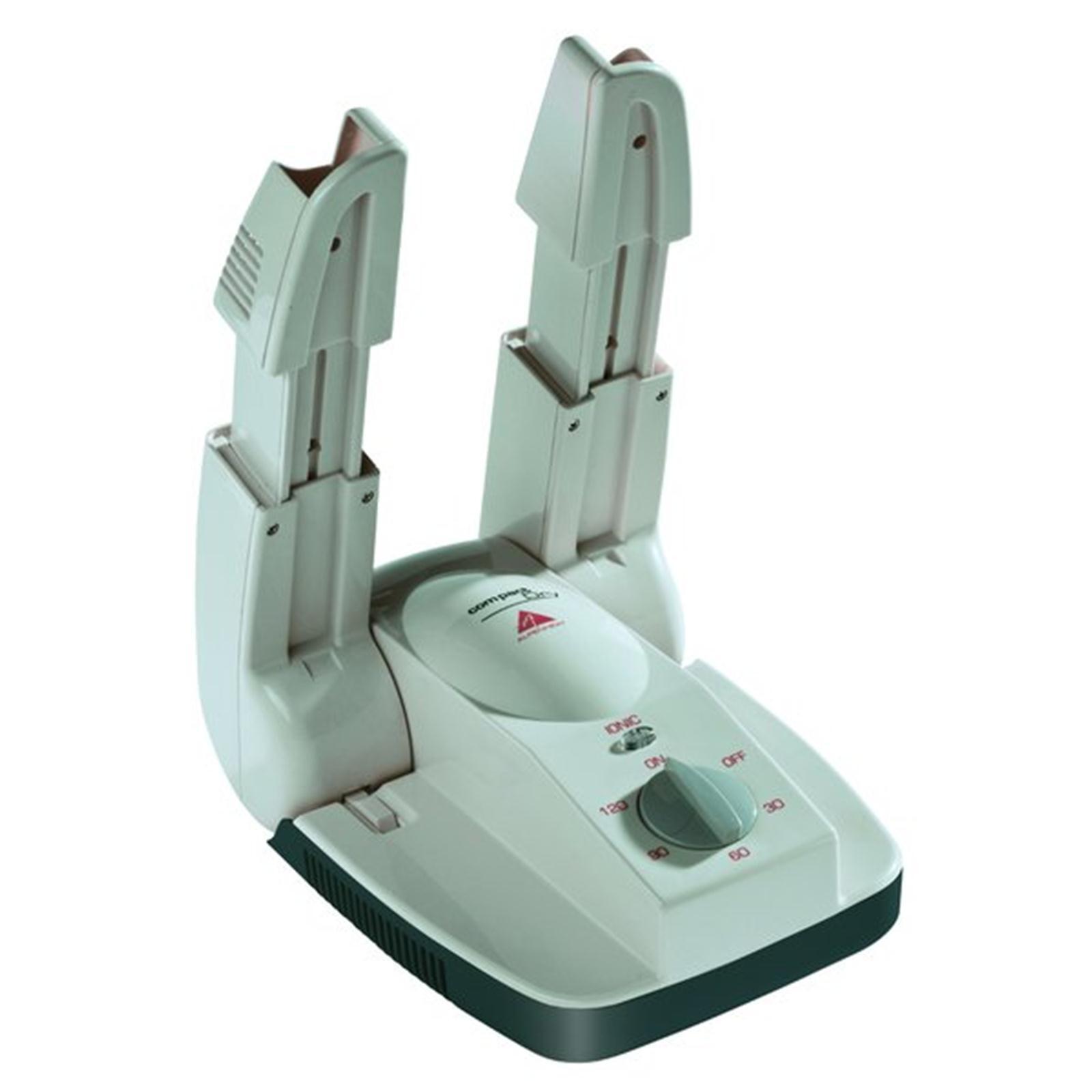 Alpenheat ad11 Compact dry ionizer zapato secadora contra olores zapatos mojados