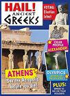 Hail! Ancient Greeks by Jen Green (Paperback / softback, 2010)