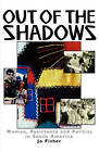 Out of the Shadows by Jo Fisher (Paperback / softback, 1993)