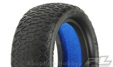"""Proline Micron 2.2"""" 4WD M4 (Super Soft) Off-Road Buggy Front Tires (2)"""