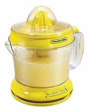 Electric Citrus Juicer Orange Lime Lemon Squeezer Extractor Juice Press Machine