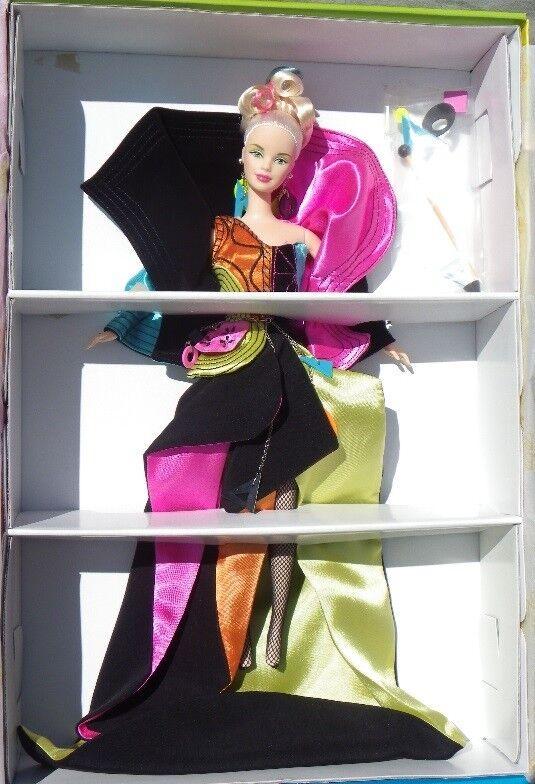 Barbie Diaria Masquerade Gala Colección 1998 Mattel 20647 Muñeca Doll NRFB