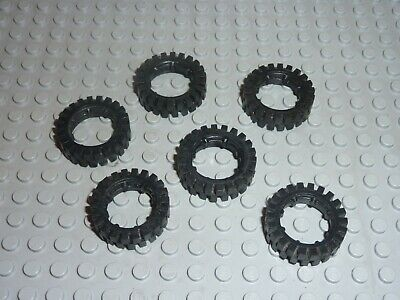 1x Lego Rückzieh Motor rot  Pullback schwarz 3483 2574