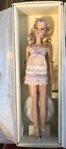 Tout-De-Suite-Barbie-Doll-2007-Silkstone-Fashion-Model-L9596-Gold-Label-NIB-NRFB
