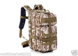 Nylon-Camping-Hiking-Walking-Military-Travel-Backpack-Back-Sack-Heavy-Duty-6