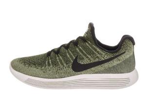 2cb6de40edf4d Nike Lunarepic Low Flyknit 2 Mens Running Shoes 863779-300 Rough ...