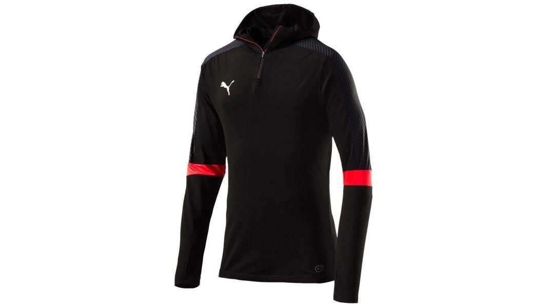 Herren Kapuzen-Sweatshirt IT evoTRG Pullover Sportshirt Sweatshirt Kapuzenjacke