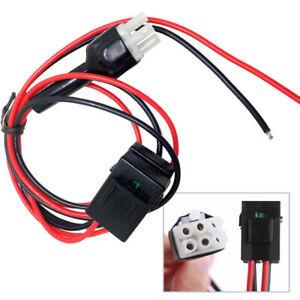 2019-6pin-DC-Power-Cord-Cable-For-Icom-Radio-IC-706-IC-718-IC-746-IC-756-Etc