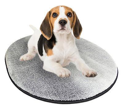 Diszipliniert Hundematte Grau, Ramba Zamba Hundebett Aus Plüsch Hundeliegeplatz Tierbett S,m,l