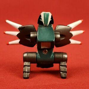Vintage 1993 ZBots Wasp Robot Figure Micro Machines