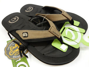 4b37da68568 Image is loading COBIAN-MENS-SANDALS-DRAINO-2-CEMENT-SIZE-10
