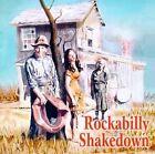 Rockabilly Shakedown [Buffalo Bop] by Various Artists (CD, Mar-1998, Buffalo Bop)