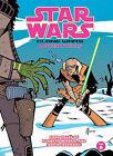 Star Wars Clone Wars Adventures by Fillbach Brothers, Mike Kennedy, Haden Blackman (Hardback, 2011)
