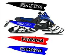 YAMAHA tunnel wrap graphics FX NYTRO APEX RTX XTX MTX  DECAL 3