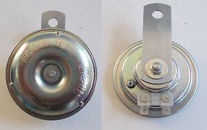 097391-Avvisatore-Acustico-Clacson-Horn-12V-SUZUKI-AH-Address-50-1992-1993