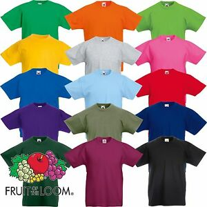 5-pack-fruit-of-the-loom-coton-uni-enfants-garcons-filles-t-shirts-en-gros
