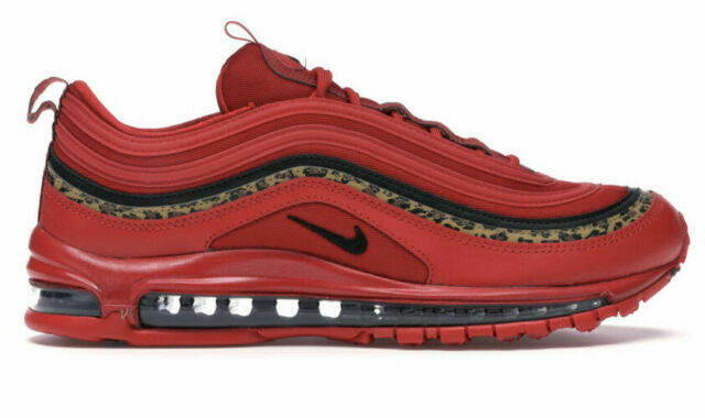 Size 8 - Nike Air Max 97 University Red 2019 for sale online | eBay