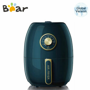 BEAR-Air-Fryer-Home-fryer-without-oil-3L-Big-Capacity-Air-Chip-Machine