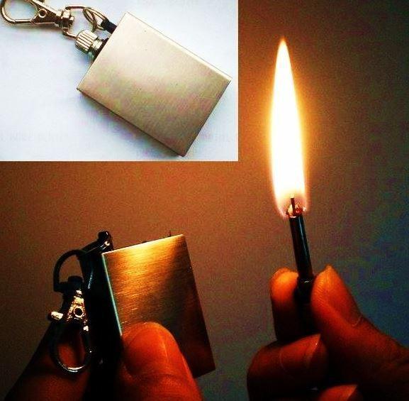 Gifts for men Gadget Lighter Key ring Boyfriend present Grandpa Christmas Love 2