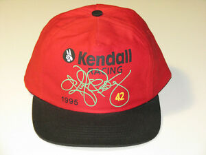 7f5f697002f Image is loading Nascar-Kendall-Racing-Kyle-Petty-42-Racing-Hat-