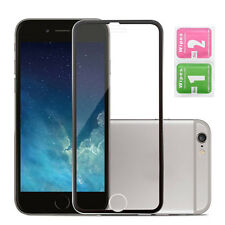 3D Full Covered Guard Film Tempered Glass Screen Protector For iPhone 7 Plus
