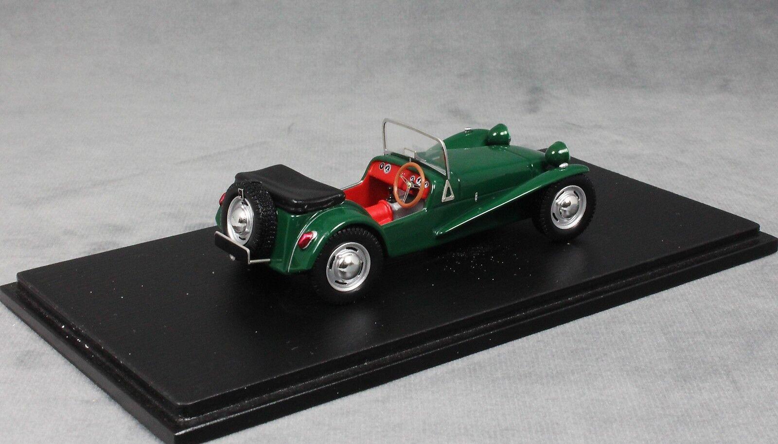 SPARK Lotus Seven S2 Lotus 7 7 7 S2 En Vert 1960 S2222 1 43 NEUF pas Caterham 7 4c34de