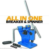 Chainsaw Chain Breaker & Spinner Combo,make Your Own Chains & Save $$