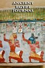 Ancient Egypt Journal (Lined Pages): 200 Page Notebook/Diary by Cool Image (Paperback / softback, 2014)
