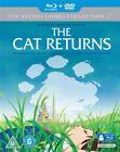 Cat Returns Blu-ray 5055201826596 Hiroyuki Morita
