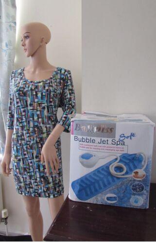 Tunic 4 south Very Sleeve 3 Print 20 Multi Dress wXHSw6qn