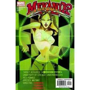 Mekanix-5-in-Very-Fine-minus-condition-Marvel-comics-lv