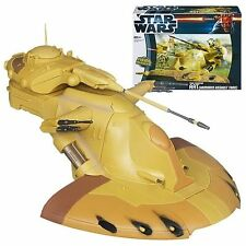 Star Wars AAT Trade Federation Tank Vehicle 36790 ** PURCHASE YOURS TODAY **