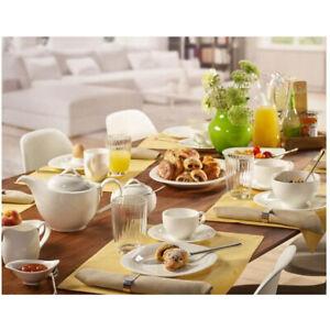 VILLEROY-amp-BOCH-6-Pers-New-Cottage-Basic-Geschirr-Set-Tafelservice-Kaffeegedeck