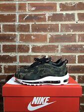 Nike Air Max 97 Premium QS USA Country Camo AJ2614 205 Men's
