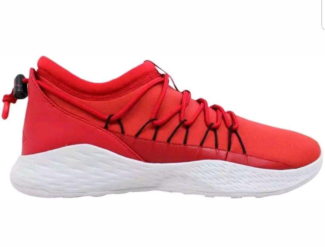 Platinum Black Red Toggle 23 Formula Jordan Air Nike 908859