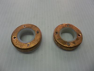 112-22  LEECE NEVILLE /& MOTOROLA  ALTERNATOR SLIP RING