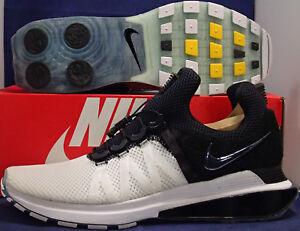101 Nike Blanches 9 ar1999 Noires Sz Shox Gravité xOB0Oqwfv